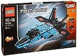 LEGO 42066 'Air Race Jet' Building Toy