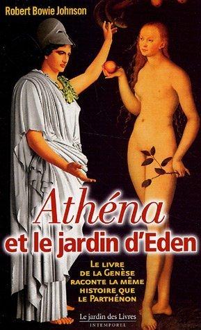 Athna et le jardin d'Eden