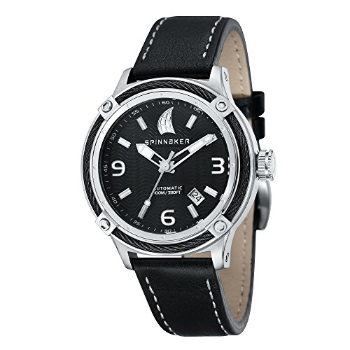 Montre Homme Spinnaker SP-5044-01