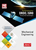 Made Easy DRDO, ISRO Mechanical Engineering Previous Solved Papers - 2017