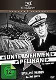 Unternehmen Pelikan - The Eternal Sea - mit Sterling Hayden (Filmjuwelen)