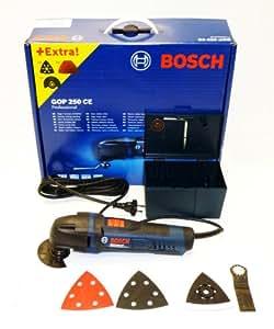 Bosch GOP 250Professional Instrument multi-ce