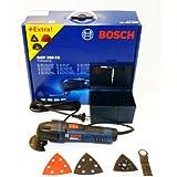 Bosch Blau Multifunkw. GOP 250 CE Zubehör, 1 Stück, 0.601.230.002