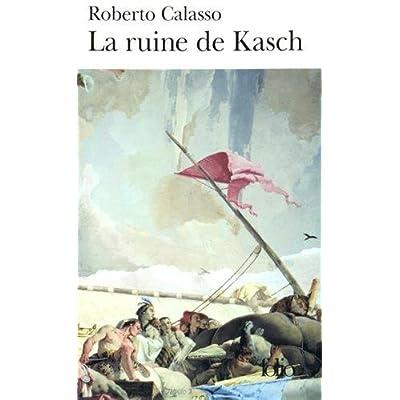 La Ruine de Kasch