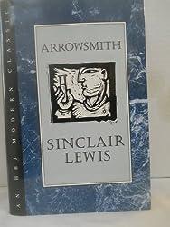 Arrowsmith (H B J Modern Classic) by Sinclair Lewis (1990-12-01)