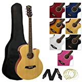 Akustische Gitarren - Best Reviews Guide