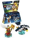 Lego Dimensions Chima Eris Fun Pack
