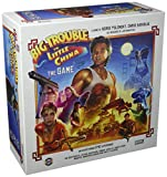 Big Trouble in Little China The Game Standard