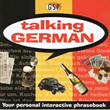 Talking German Interactive Phrasebook
