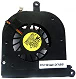 #9: VRON Laptop Internal CPU Cooling Fan For DELL INSPIRON 1420 VOSTRO 1400 LAPTOP SERIES
