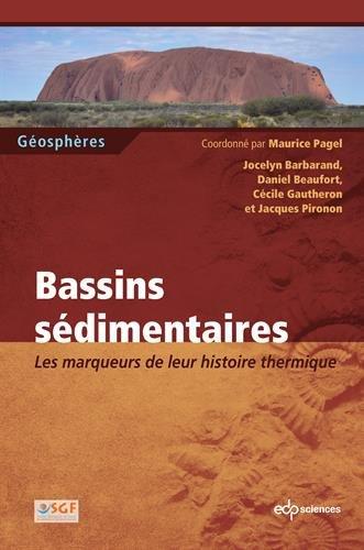 Bassins sédimentaires : Les marqueurs de leur histoire thermique