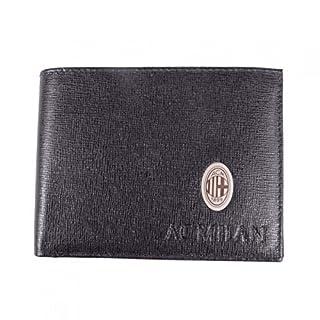 Portemonnaie Geldbörse A.C. Milan Original Offizielles Produkt Enzo Castellano