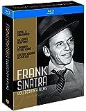 Frank Sinatra : Escale à Hollywood + Un jour à New York + L'inconnu de Las Vegas + Les 7 voleurs de Chicago [Blu-ray]