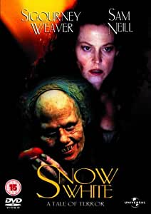 Snow White - a Tale of Terror [UK Import]