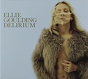 Delirium Deluxe Edition Digipack 6 Bonustracks Ellie