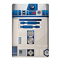 Star Wars Official R2-D2 Glass Chopping Board
