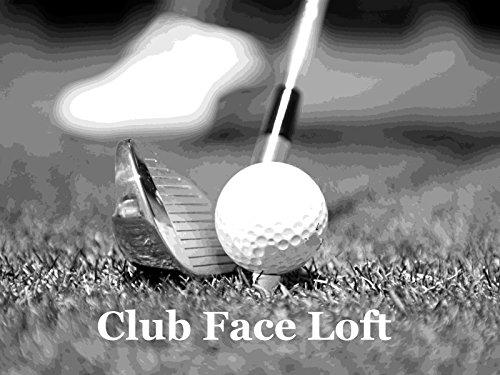 Club Face Loft.  Introduction. (Image Award)