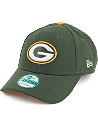 Casquette 9FORTY The League Green Bay Packers vert NEW ERA