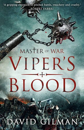 Viper's Blood (Master of War)