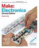 Electronics Best Deals - Make: Electronics, 2e
