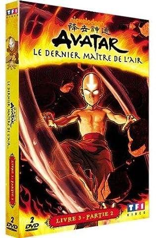 Avatar, le dernier maître de l'air - Livre 3 - Partie 2