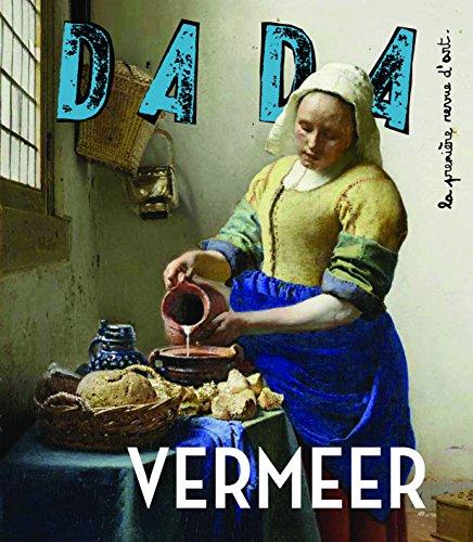 Revue Dada N°216 - Vermeer par Collectif