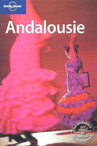 Andalousie par John Noble, Susan Forsyth, Paula Hardy