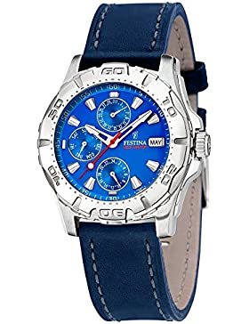 Festina Unisex Erwachsene-Armbanduhr F16243/D