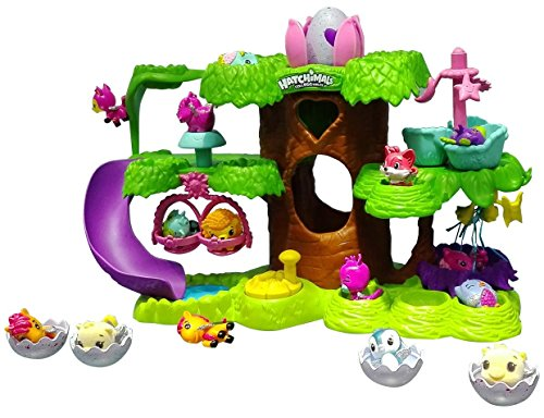 "Hatchimals 6037073 – Nursery Playset ""The Hatchery"","