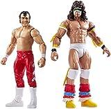 WWE SummerSlam Ultimate Warrior & Honky Tonk Man Action Figure (2...