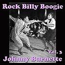 Rock Billy Boogie, Vol. 3