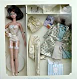 Barbie Collector # 55497 Continental Holiday Giftset Silkstone