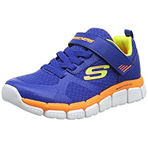 Skechers Skech Flex 2.0-Swift Pulse, Sneaker Bambino