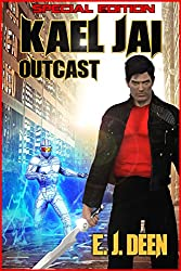 Outcast: Special Edition (Kael Jai Book 1)