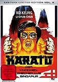 KARATO - Der Knochenbrecher aus Singapur - Eastern Limited Edition Vol. 5