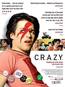 C.R.A.Z.Y - [UK Import]