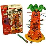 Lado Tumbling Affen-Spiel