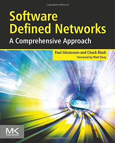 Software Defined Networks: A Comprehensive Approach - Brocade Mode
