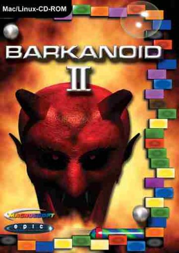 Barkanoid II - [PC/Mac]