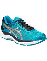Asics Gel-Fortitude 7 Zapatillas Para Correr (2E Width)
