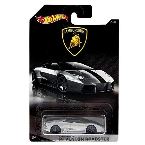 Hot Wheels Lamborghini Reventón Roadster