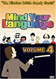 Mind Your Language 4 [DVD] [1977] [Region 1] [US Import] [NTSC]