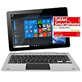 NINETEC Ultratab 10 Pro Convertible Tablet PC 2in1 - Best Reviews Guide