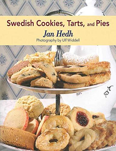 Swedish Cookies, Tarts, and Pies Green Pie Dish