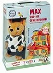 Max und die Geheimformel