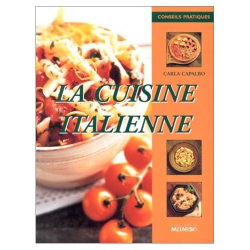 La Cuisine italienne
