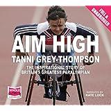 Aim High (unabridged audiobook)