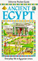 Pocket Guide to Ancient Egypt (Usborne Everyday Life)