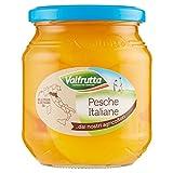 Valfrutta - Pesche Italiane, Allo Sciroppo - 570 g