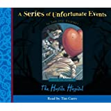 Book the Eighth – The Hostile Hospital (A Series of Unfortunate Events, Book 8)